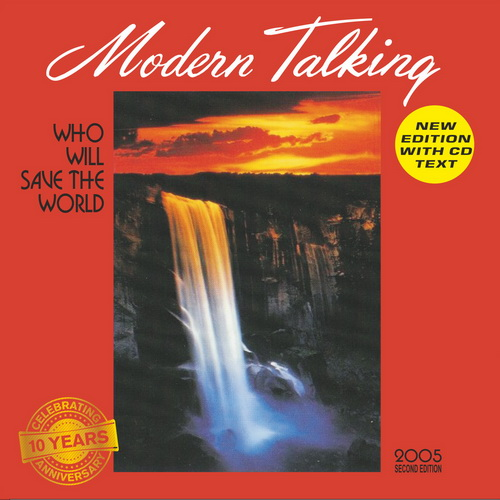 YS Bootlegs - YS002M MODERN TALKING - Who Will Save The